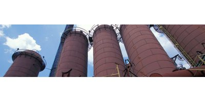 Continuous emissions monitoring for power plants