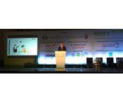 OPSIS` President Speaks at Clean Air Forum