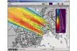 EnviMan Nowcaster - Collection of Weather, Air Quality and CEM Data Software