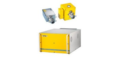 OPSIS - Cross-Stack UV & FTIR DOAS Systems