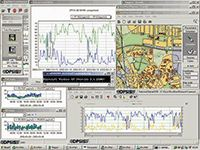 Opsis EnviMan - Version AQM - Air Quality Management Software
