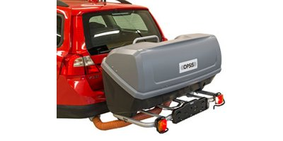 Opsis - Model RD100 - Real Driving Vehicle Emissions Monitoring System