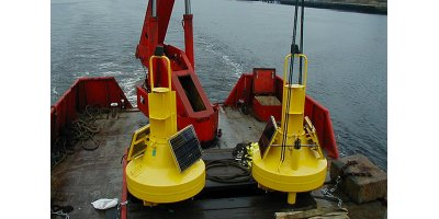 Water monitoring technology for coastal & estuary