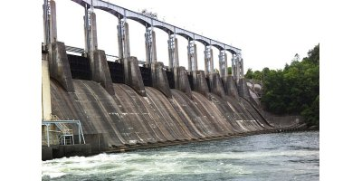 Water monitoring technology for hydropower