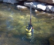 OTT demonstrates latest water monitoring technology