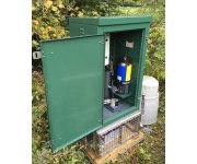 High frequency monitoring needed to protect UK rivers - Case Study