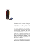 Sea-Bird Coastal Cycle PO4 Brochure