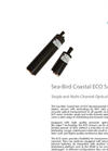 Sea-Bird Coatsal ECO FL Fluorometers - Brochure