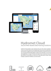 Hydromet Cloud Product - Datasheet