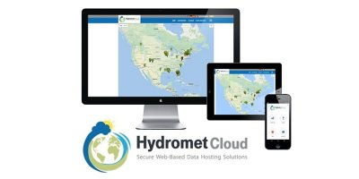 OTT HydrometCloud - Streamlined Data Management Software