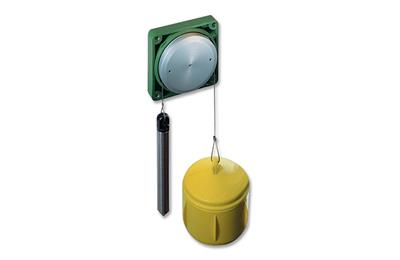OTT Hydromet - Model SE 200 - Float-Operated Shaft Encoder Water Level Sensor