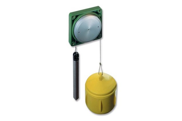 OTT HydroMet - Model OTT SE 200 - Float-Operated Shaft Encoder Water Level Sensor