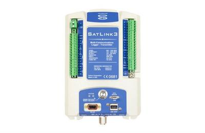 OTT Sutron - Model SatLink 3 - Wi-Fi Multi-Communications Logging Transmitter