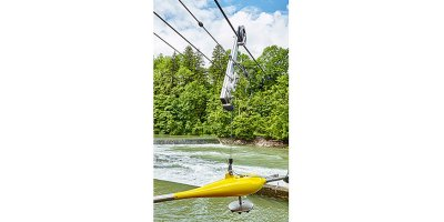 OTT Hydromet - Cable Way Systems