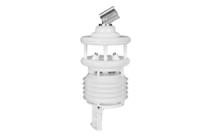 Lufft - Model WS504-UMB - Smart Weather Sensor