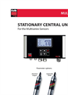 Stationary Central Unit Brochure
