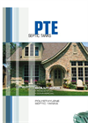 PTA Septic Tanks Brochure