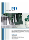 PTA Effluent Filter Brochure