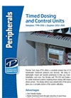 PTA Timed Dosing Unit Brochure