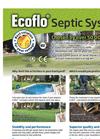 EcofloRes_Quebec - Brochure