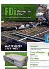 FDi - Disinfection Filter - Brochure
