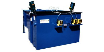 Model EC Series - Emulsion Cracking Systems