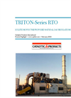 TRITON-Series RTO - Solutions for the Proposed Natural Gas Regulations Brochure