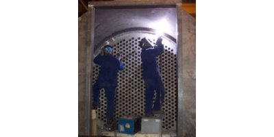 CPI - Floating Tube Heat Exchanger