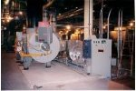 CPI QUADRANT - Model NR-Series - Thermal Oxidizers