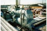 CPI QUADRANT - Model SR 25,000 Series - Thermal Oxidizer