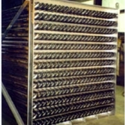 CPI - Fluid Heating Heat Exchanger