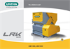 LRK Series Single-Shaft Shredding Systems Brochure