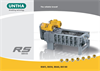 RS Series Four-Shaft Industrial Shredders Brochure