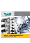 Cutting Systems Overhaul Services - Brochure