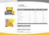 UNTHA - Model LRK1000/1400 - Brochure