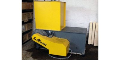 Wood Shredder with Low Price and High Performance-1