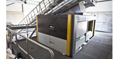 Industrial Shredder for Scrap Metal Shredding-3