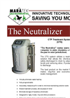 Neutrilizer System Brochure