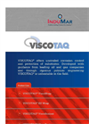 Viscotaq - Product Line - Catalogue