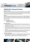 Viscotaq - Casing End Seals - Brochure