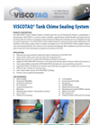 Viscotaq - Tank Chime Sealing System - Brochure
