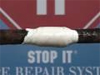 STOP IT Pipe Repair System Video