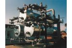 Model HTS - Heat Transfer and Energy Recovery Systems