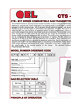 Model Q4C - Multi Channe Digital Controllers Brochure