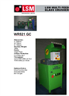 Glass Crusher Brochure