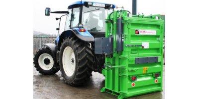 Model V50F - Farm Waste Baler