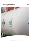 Manning EC-F9 NH3 with SensorCheck Datasheet