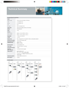 Sensepoint Plus Transmitter with Sensor - Data Sheets (PDF 7.841 MB)