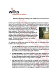 Emulsion Breaking Techniques for Oil in Water Solvent Extractions - Brochure