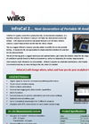InfraCal 2… Next Generaton of Portable IR Analyzers - Brochure